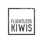 Flightless Kiwis logo